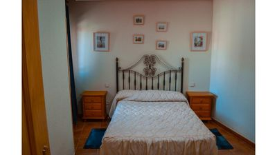 Photo for tourist house LA FRAGUA wiffi free, 5 bedrooms 3 bathrooms pets allowed