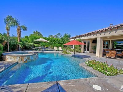 Photo for 7BR House Vacation Rental in Indio, California