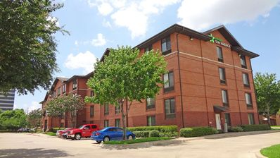 Photo for 1 bedroom accommodation in Houston
