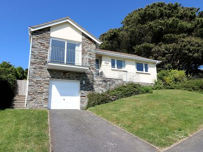 Photo for 3BR House Vacation Rental in Woolacombe, Devon