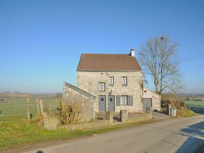 Photo for Vacation home Borlonette  in Durbuy, Ardennes - 8 persons, 3 bedrooms