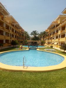 Photo for Teresa Apartment 15 minutes from Denia and 150 from Playa Rasert