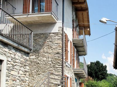 Photo for Apartment Casa Stefano (GRV221) in Gravedona - 4 persons, 1 bedrooms