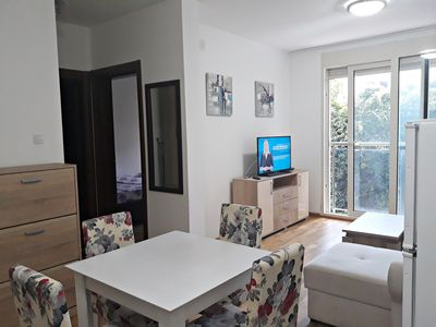 Center Near Old City One bedroom apartment C 18