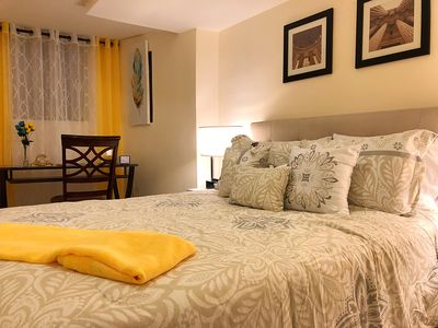 Photo for Beautiful English basement – DC's BEST Location!!!