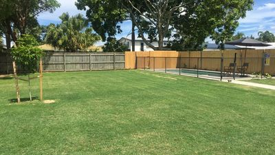 Photo for Compact Family Home with Pool in South Mackay