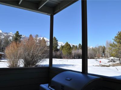 Photo for RMR: Mountain Views from this Convenient 2 Bedroom Aspens Unit + Free Activities