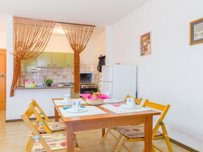 Photo for Holiday apartment Vasto for 4 persons with 1 bedroom - Penthouse holiday apartment