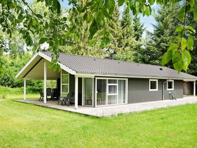 Photo for Vacation home Truust in Ans By - 7 persons, 3 bedrooms