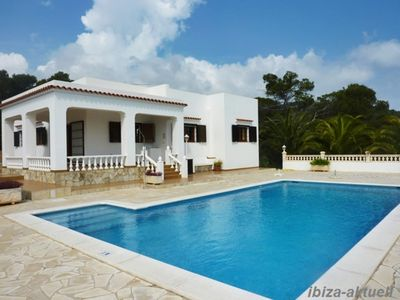 Photo for House - house with pool and stunning sea views in the Pou Leo 208