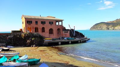 Photo for CHARMING VILLA in Levanto with Wifi. **Up to $-2830 USD off - limited time** We respond 24/7