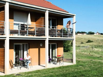 Photo for Belambra Club Les Portes de Dordogne *** - 2 Rooms 2 People Comfort