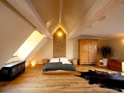 """Photo for Entire old town house """"Hexegässl"""" ecologically renovated, very quiet and very central"""