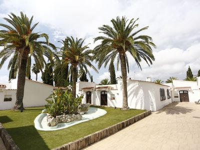 Photo for Vacation home Cortijo in Cambrils - 4 persons, 2 bedrooms
