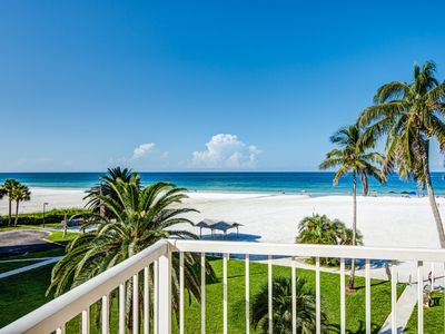 Photo for Prime Beachfront with Views, Views, Views!