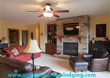 Photo for 2/2 Condo-The Lodges at Elkmont, in Banner Elk! Rented by Sugar Mtn Lodging