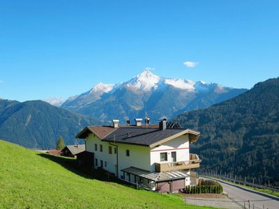 Photo for Apartment Haus Eben (MHO796) in Mayrhofen - 4 persons, 1 bedrooms
