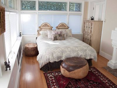 Photo for 9 · Grand Heritage Mansion?Hot Tub+Location?Austin - One Bedroom House, Sleeps 2