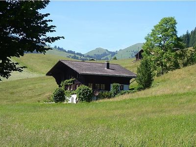 Photo for Apartment Aerneli, Chalet in Gstaad - 6 persons, 3 bedrooms