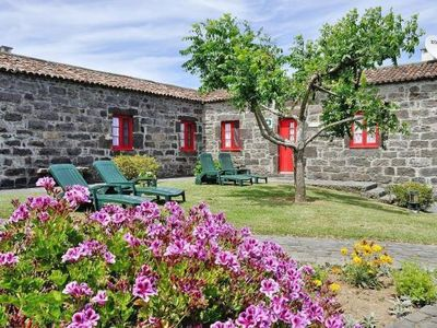 Photo for Holiday homes Casas do Frade, Lomba da Fazenda  in São Miguel - 4 persons, 2 bedrooms