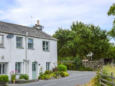 Photo for KIRRIN COTTAGE, family friendly in Hawkshead, Ref 927498
