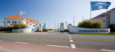 Photo for 2 bedroom accommodation in Noordwijk