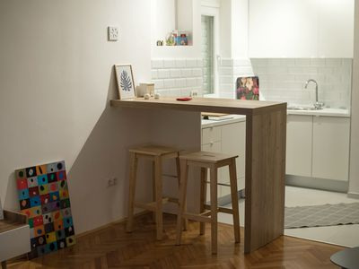 Photo for Chic & Stylish Studio apartment superbly located