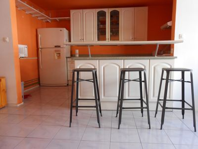 Photo for Charming apartment in Pointe-à-Pitre ..........................................