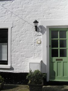 Photo for Characterful 18th century cottage in Bridport close to the Jurassic Coast.