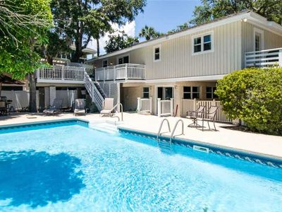 Photo for Quail Street 4: 5 BR / 4 BA home in Hilton Head Island, Sleeps 12