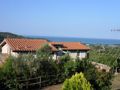 Photo for Holiday apartment Ascea for 1 - 4 persons with 2 bedrooms - Holiday house