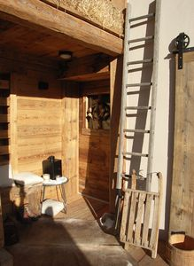 Photo for Chalet with view, in a quiet area, close to all services in summer and winter.