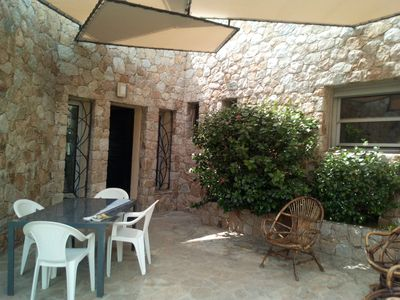 Photo for 4BR House Vacation Rental in CORBARA, Corse