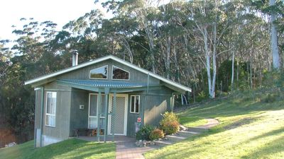 Photo for Jenolan Cabins - located at Jenolan Caves