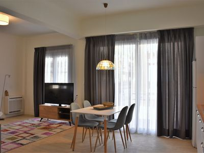 Photo for Three-Bedroom Apartment 90 sq.m | 2nd Floor | Β01|