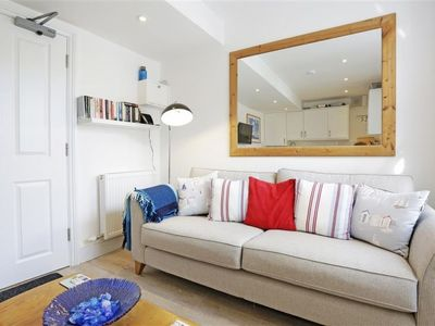 Photo for Apartment High House in Southwold - 2 persons, 1 bedrooms