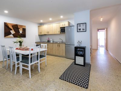 Photo for Fuengirola Centre - Modern 2BR Apartment -One Step to Everything