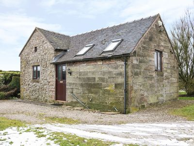 Photo for FRINSMOOR CROFT, character holiday cottage in Cauldon, Ref 974443