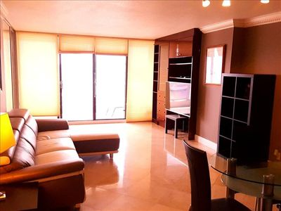 Photo for Apartment in Miami with Lift, Internet, Washing machine, Air conditioning (649212)