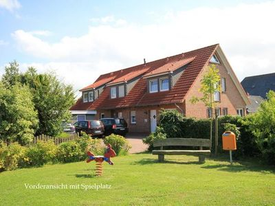 Photo for Holiday apartment Carolinensiel for 1 - 4 persons with 2 bedrooms - Holiday apartment