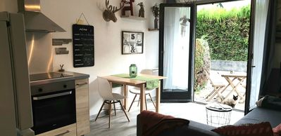Photo for 1BR Apartment Vacation Rental in bourisp