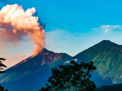 Photo for Nourish your Soul - Baraka Antigua:Volcano enSuite