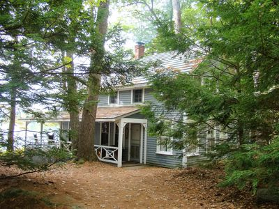 Photo for 7BR Cottage Vacation Rental in Center Harbor, New Hampshire