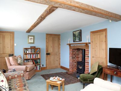 Photo for Tree Top Cottage  -  a cottage that sleeps 6 guests in 3 bedrooms