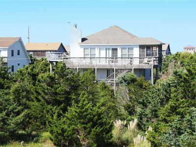 Photo for Escape From it All! Oceanview in Avon, Family-Friendly & Close to Everything!