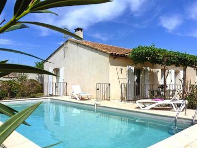 Photo for holiday home, L'Isle-sur-la-Sorgue  in Vaucluse - 6 persons, 4 bedrooms