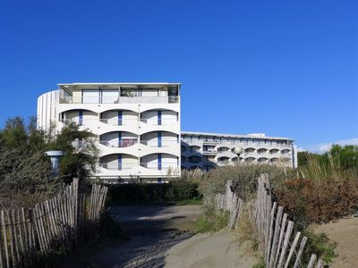 Photo for Apartment Les Terrasses de la Mer in La Grande Motte - 5 persons, 1 bedrooms