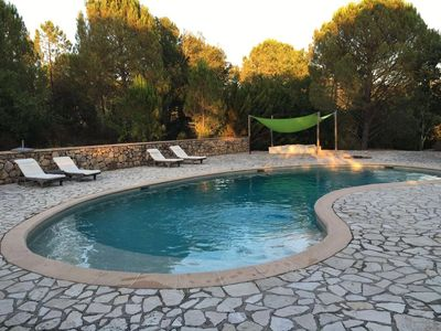Photo for Villa 6 bedrooms with swimming pool
