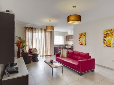 Photo for 3 Bedroom luxuries Apartment