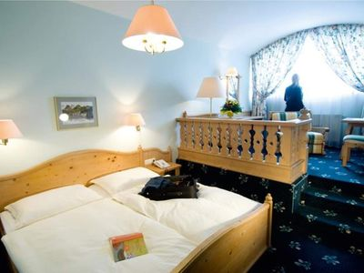 Photo for Salzburg Room - Hotel Gasthof Langwies ****